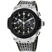 Hublot King Power Chronograph 703.NQ.1123.NR.GUG13 Limited...