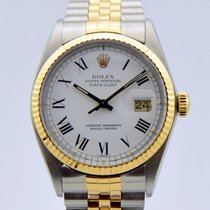 Rolex DateJust 16013  from 1985