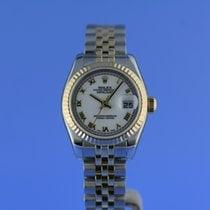 Rolex Ladies Date-Just Fullset plus Rolex Service