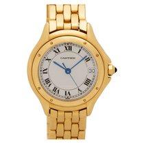 Cartier Cougar 887906