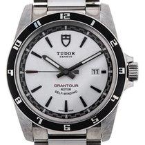 Tudor Grantour White 42