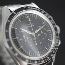 Omega Speedmaster 2998-4 FAP delivered to the Peruvian Airfoce
