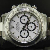 Rolex Daytona Cosmograph Ref. 16520 Acciaio Nos