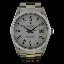 Rolex Oyster Perpetual Date Vintage Box & Papers