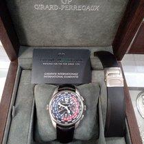 Girard Perregaux WW.TC