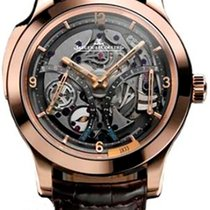 Jaeger-LeCoultre Master Minute Repeater Antoine