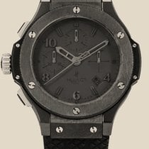 Hublot Classic Fusion LIMITED EDITION TITANIUM AND CERAMIC