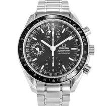 Omega Watch Speedmaster DayDate 3520.50.00