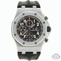 "Audemars Piguet Royal Oak Offshore ""Vampire"" 