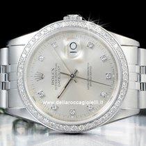 Rolex Datejust 31 Diamonds  Watch  16234