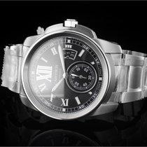 Cartier Calibre de Cartier (42mm) Ref.: W7100016 in Edelstahl...