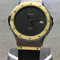 Hublot Classic Steel&Gold 36mm
