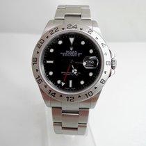 ロレックス (Rolex) Oyster Perpetual Explorer II GMT