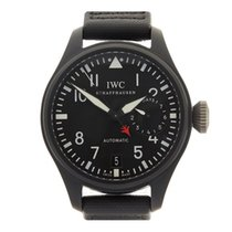 IWC Big Pilot's Top Gun Ceramic Gents IW501901