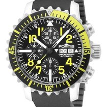 Fortis B-42 Marinemaster Chronograph Yellow 671.24.14 K