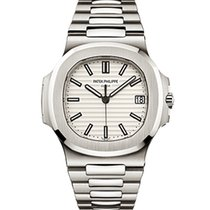 Patek Philippe 5711/1A-011 - Stainless Steel - Men - Nautilus