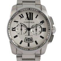 Cartier Calibre Chrono Ref. W7100045
