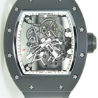 Richard Mille Bubba Watson RM55 Limited Edition Americas Black...