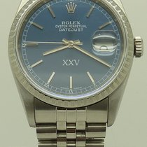 "Rolex Oyster Automatic Datejust XXV ""Dubal"" Dial Ref..."
