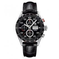 TAG Heuer Reloj TAG Heuer Carrera Calibre 16 Day-Date Automati...