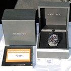 Hamilton Khaki Belowzero Automatic H78686333 Del 2013 Nuovo