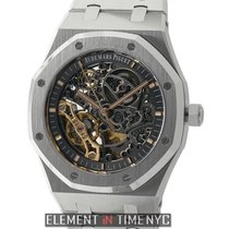 Audemars Piguet Royal Oak Double Balance Wheel OpenWorked...