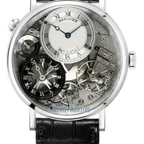 Breguet Tradition GMT Manual Wind 40mm 7067bb/g1/9w6