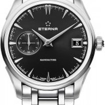 Eterna 1948 Legacy small second