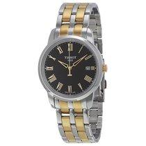 Tissot Men's T0334102205301 T-Classic Classic Dream Watch