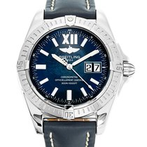 Breitling Watch Galactic 41 A49350