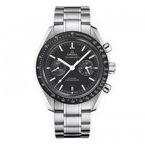Omega Speedmaster Moonwatch Automatic Chronograph Date Mens...
