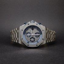 Audemars Piguet Royal Oak Offshore Chronograph 25721 Titanium
