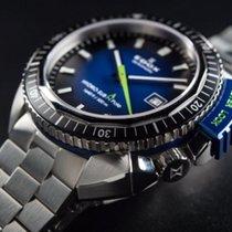 依度 (Edox) Hydro Sub Diver 50th Anniversary Limited Edition