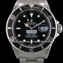 "Rolex Submariner Date ""comex"" Réf.16610"