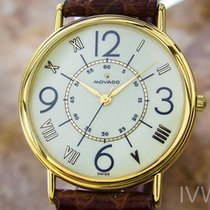 Movado Rare Movado Men's Swiss Made Limited Edition Quartz...