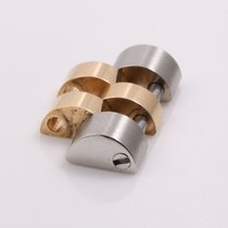 Rolex Mens 18K/SS New Style Datejust Jubilee Link - 116233
