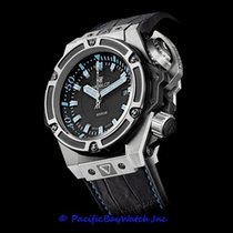 Hublot Big Bang 48mm King St. Thomas 731.NX.1170.GR.CST12