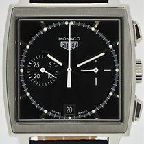 TAG Heuer Monaco Steve McQueen Classic Limited Edition