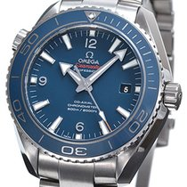 Omega Seamaster Planet Ocean Ref. 232.90.46.21.03.001