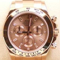 Rolex Daytona, Ref. 116505 - rosa Diamant Zifferblatt