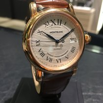 Montblanc Star Red Gold XL Automatic