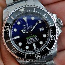 Ρολεξ (Rolex) Deepsea Seadweller Special Edition Deep Blue 116660
