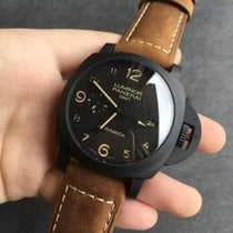 Panerai Luminor 1950 3 Days GMT PAM00441