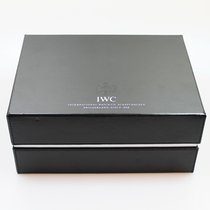 IWC Uhrenbox für Portugieser 5001