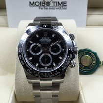 Rolex Cosmograph Daytona 116500LN Steel Black Dial Ceramic [NEW]