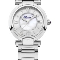 Chopard Imperiale 29mm Automatic White Dial T