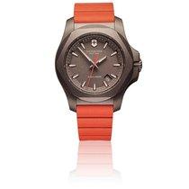 Victorinox Swiss Army Victorinox INOX Titane Orange 241758