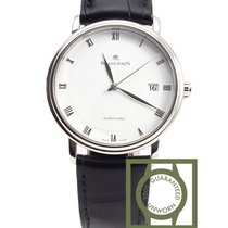 Blancpain Villeret Ultra Slim 38mm NEW