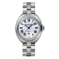 Cartier Cle  Ladies Watch Ref WSCL0005