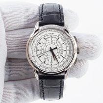 Patek Philippe 175th Anniversary Multi-Scale Chronograph White...